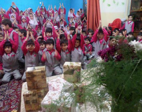 برگزاری مراسم میلاد حضرت فاطمه زهرا (سلام الله علیها)
