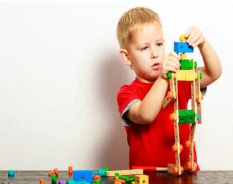 اهمیت و ضرورت بازی در کودکان  پیش دبستانی و دبستانی