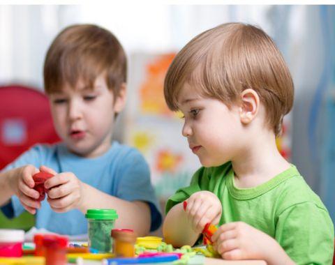 دانستنی های والدین از بازی های کودکان