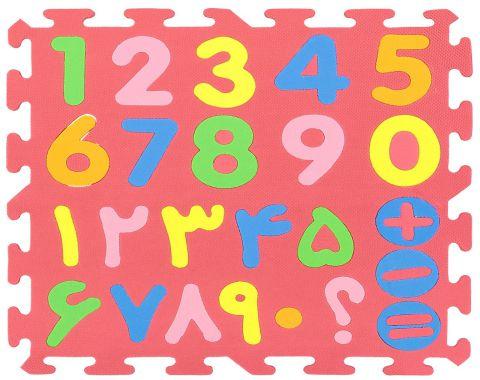 آموزش ریاضی خانم نوقابی( پیش دو)